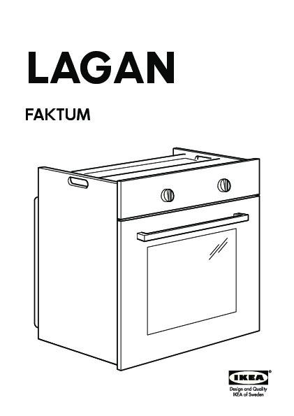 lagan ov3 four blanc ikea france ikeapedia. Black Bedroom Furniture Sets. Home Design Ideas