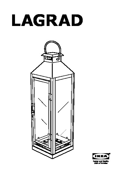 Lanterne et bougie ext rieur piles par smart garden - Lanterne bougie exterieur ...