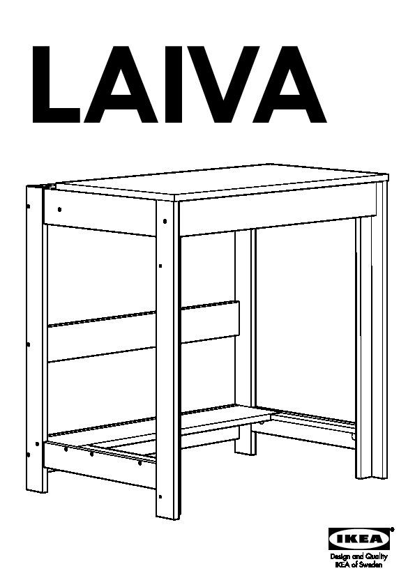 laiva desk hack that shack get home decorating. Black Bedroom Furniture Sets. Home Design Ideas