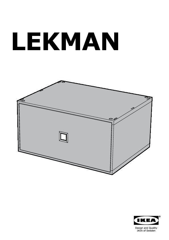 lekman mini commode rouge ikea france ikeapedia. Black Bedroom Furniture Sets. Home Design Ideas