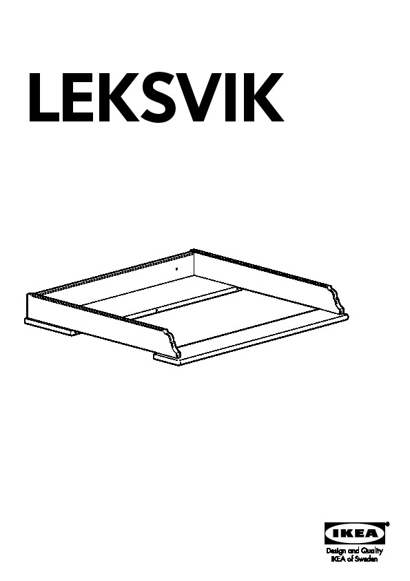 leksvik plateau pour table langer vernis effet anc ikea france ikeapedia. Black Bedroom Furniture Sets. Home Design Ideas