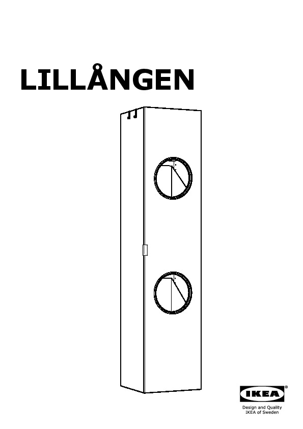 lill ngen armoire ling re blanc ikea france ikeapedia. Black Bedroom Furniture Sets. Home Design Ideas