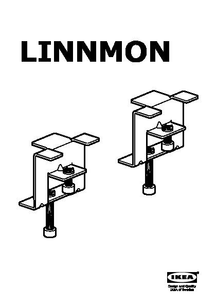 LINNMON Coupleur
