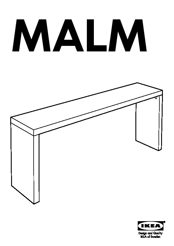 Ikea Table D Appoint.Malm Table D Appoint Blanc Ikea France Ikeapedia
