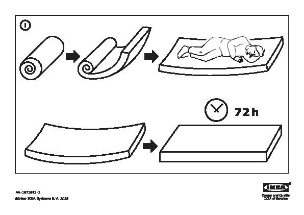 backabro marieby divano letto con chaise longue ikea italy ikeapedia. Black Bedroom Furniture Sets. Home Design Ideas