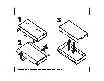 METOD / MAXIMERA Base cabinet/p-out storage/drawer black