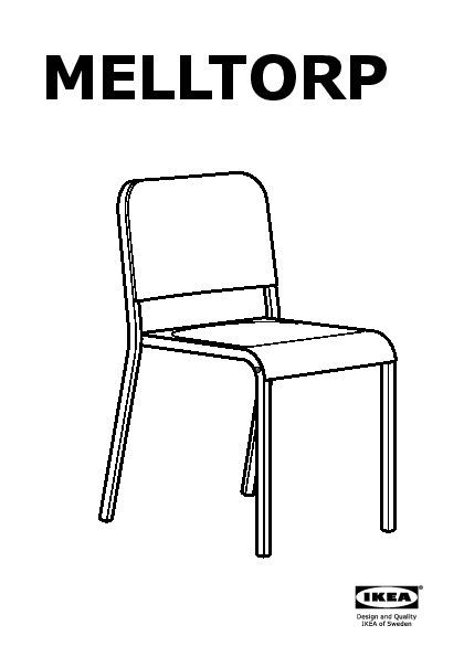Pin table melltorp ikea petit prix et gros effet on pinterest for Chaise petit prix