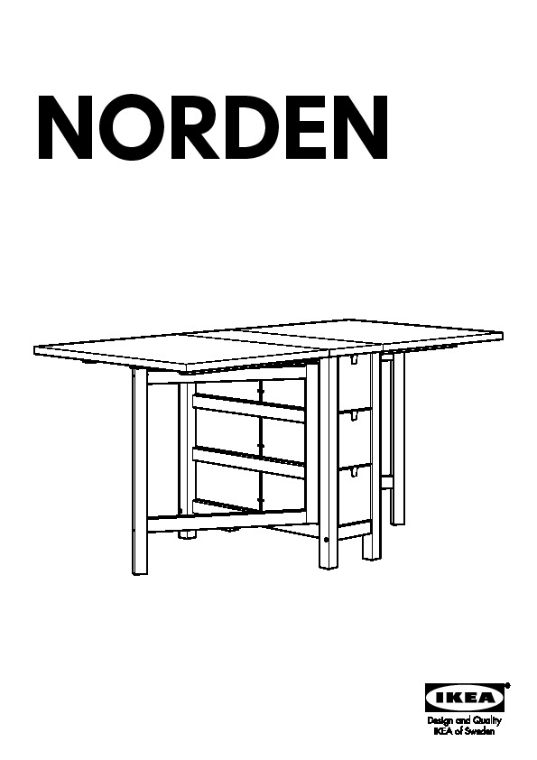 norden terje table et 2 chaises bouleau blanc ikea france ikeapedia. Black Bedroom Furniture Sets. Home Design Ideas