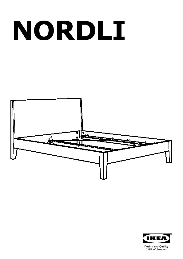 Nordli bed review 28 images 100 bed frames ikea nordli Ikea nordli storage bed review