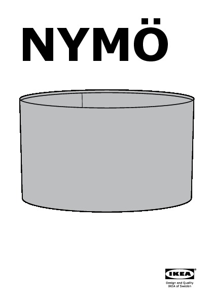 NYMÖ Abat-jour