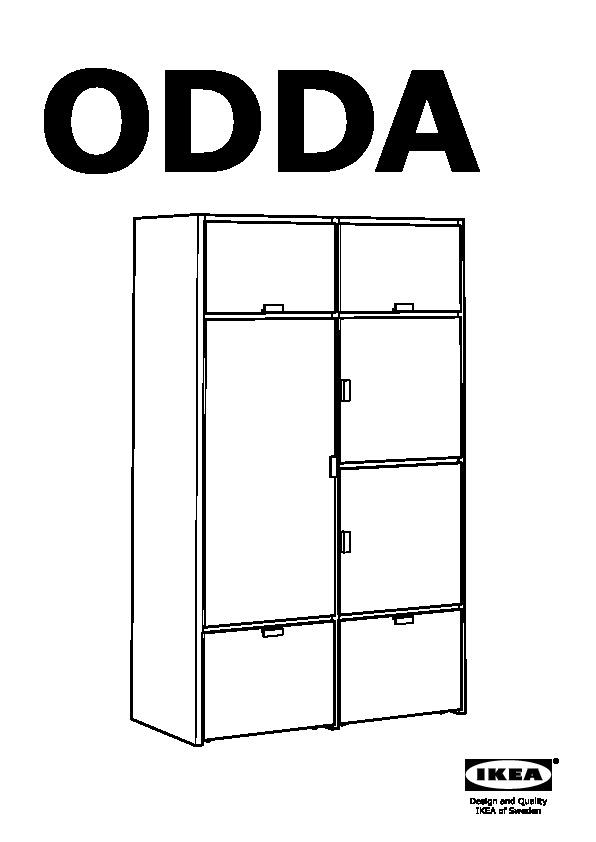 ODDA Wardrobe