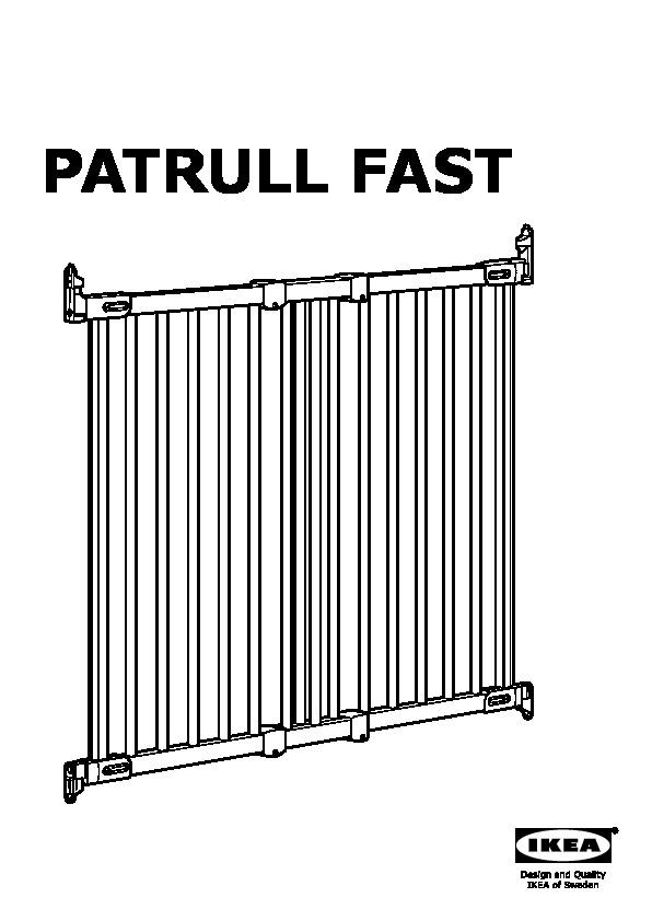 Patrull fast
