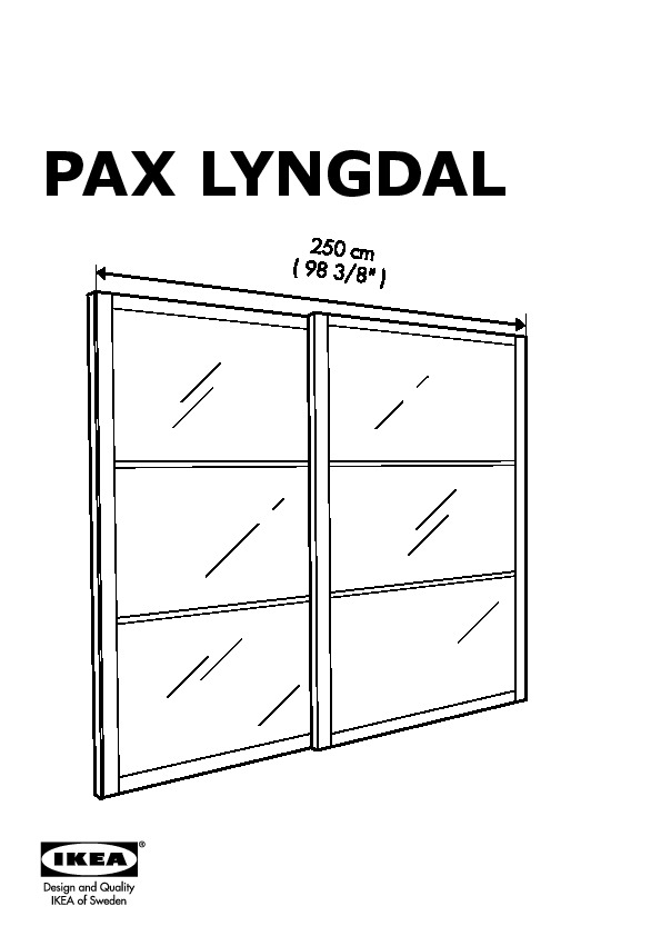 pax armoire pte coul blanc lyngdal verre ikea france ikeapedia. Black Bedroom Furniture Sets. Home Design Ideas