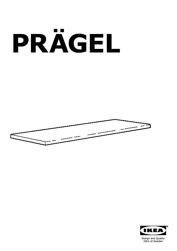 beautiful Pragel Countertop Part - 18: PRÄGEL Countertop