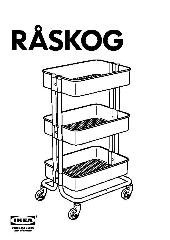 Raskog Desserte Turquoise Ikea France Ikeapedia,700 Square Foot House Floor Plans
