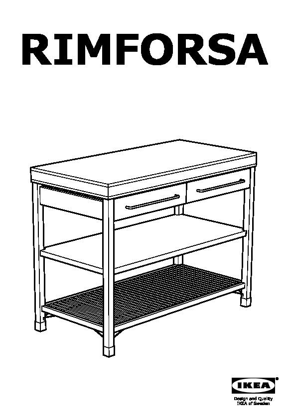 Rimforsa work bench ikea united states ikeapedia for Ikea rimforsa work bench