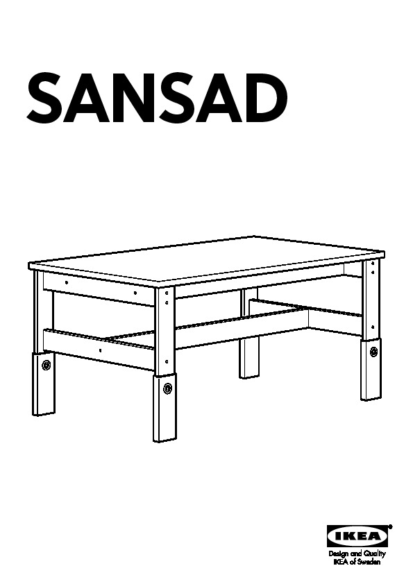 sansad table enfant pin bleu rouge ikea france ikeapedia. Black Bedroom Furniture Sets. Home Design Ideas