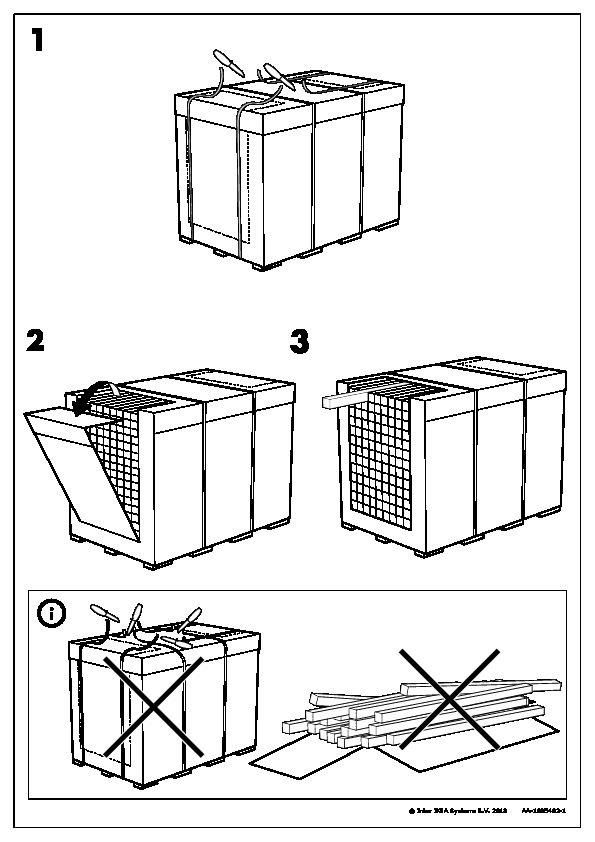 ikea skorva assembly instructions