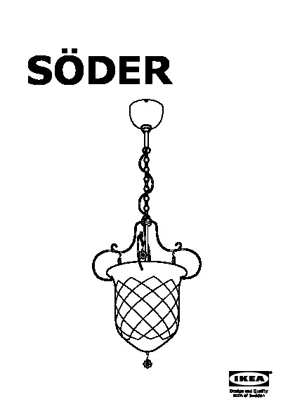 Sder pendant lamp glass flowers ikea united kingdom ikeapedia sder pendant lamp aloadofball Gallery