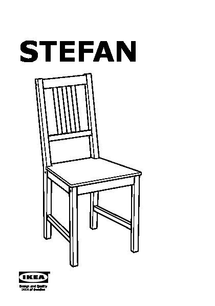 Ryggestad grebbestad stefan table et 4 chaises noir - Chaises stratus noir ...