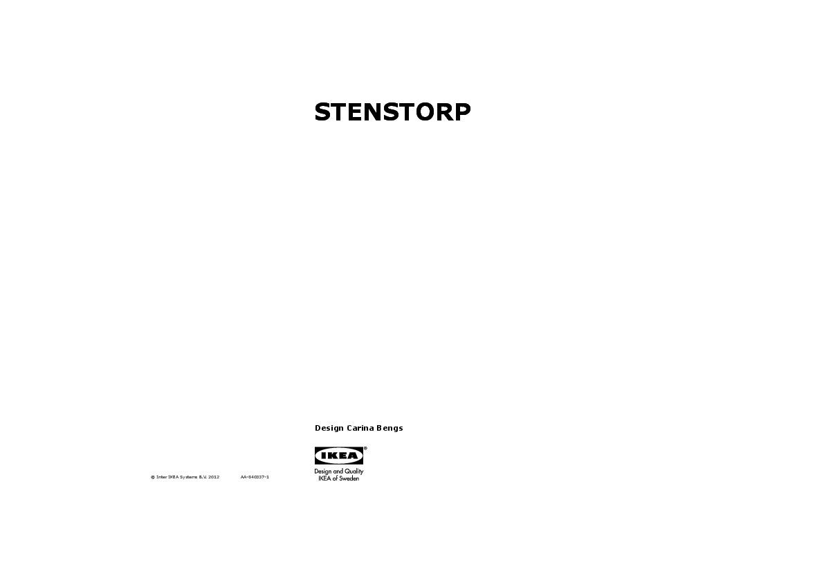 Couleur Pour Chambre Fille Garcon : STENSTORP Îlot pour cuisine blanc, chêne (IKEA France)  IKEAPEDIA