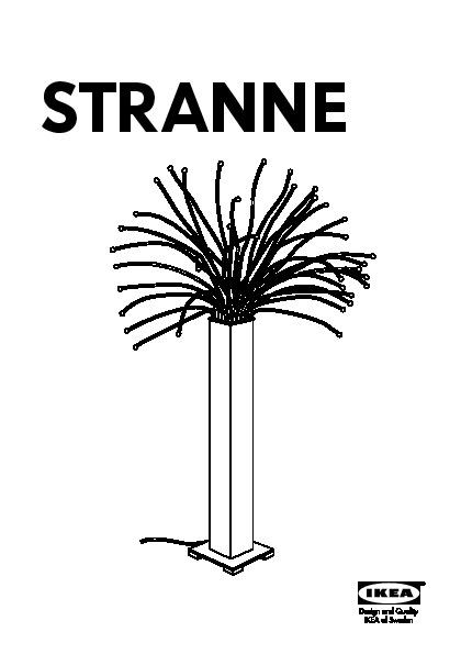 Acierikea Lampadaire Stranne FranceIkeapedia À Led HWEDI29