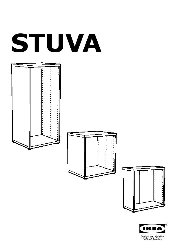 Stuva Storage Combination With Bench Ikea United Kingdom Ikeapedia