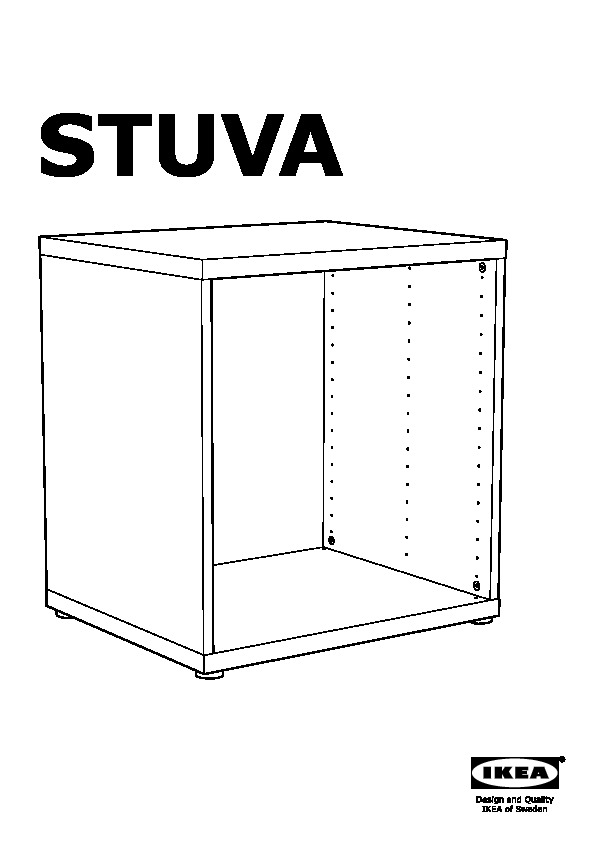 stuva storage combination with drawers white birch ikea united kingdom ikeapedia. Black Bedroom Furniture Sets. Home Design Ideas