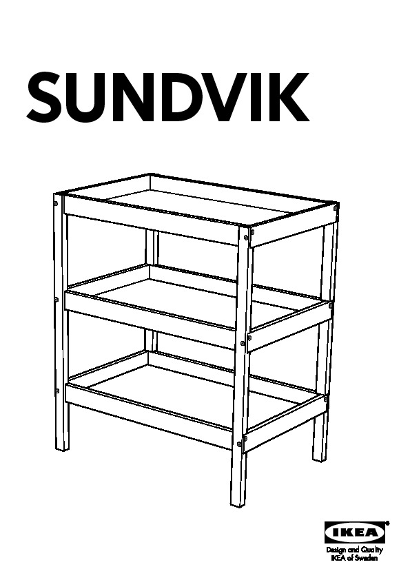 sundvik table langer blanc ikea france ikeapedia. Black Bedroom Furniture Sets. Home Design Ideas