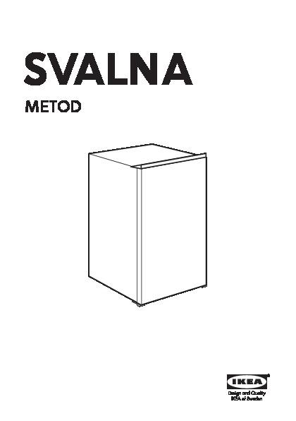 svalna r frig rateur encastrable a blanc ikea belgium ikeapedia. Black Bedroom Furniture Sets. Home Design Ideas