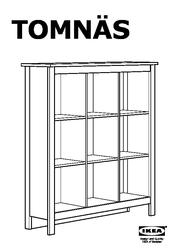 newest d153e 24518 TOMNÄS Shelving unit white (IKEA United Kingdom) - IKEAPEDIA