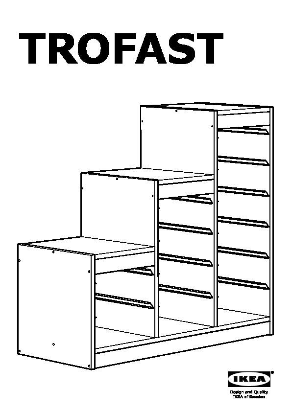 trofast structure blanc ikea france ikeapedia. Black Bedroom Furniture Sets. Home Design Ideas